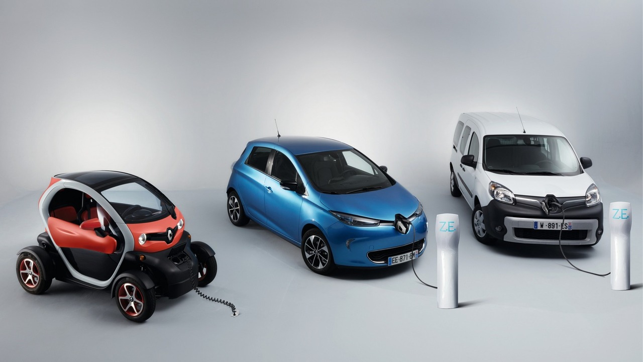 Report: Electric Vehicles Won't See Price Parity Until 2025 Or Later