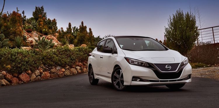 Trusted Source Says 60-kWh Nissan LEAF Will Have 225-Plus Mile (362 km) Range