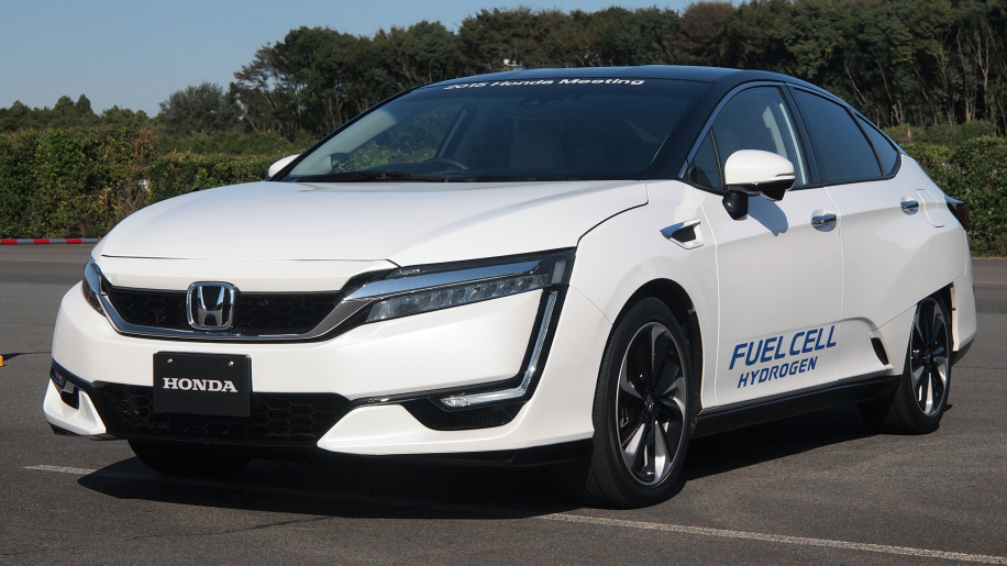 Hydrogen could deliver one fifth of world carbon cuts by 2050, industry says