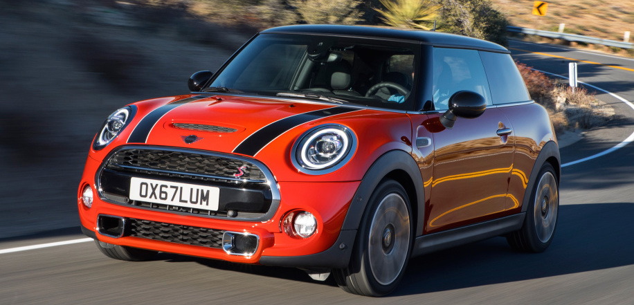 2019 Mini Cooper gets updated, becomes even more British
