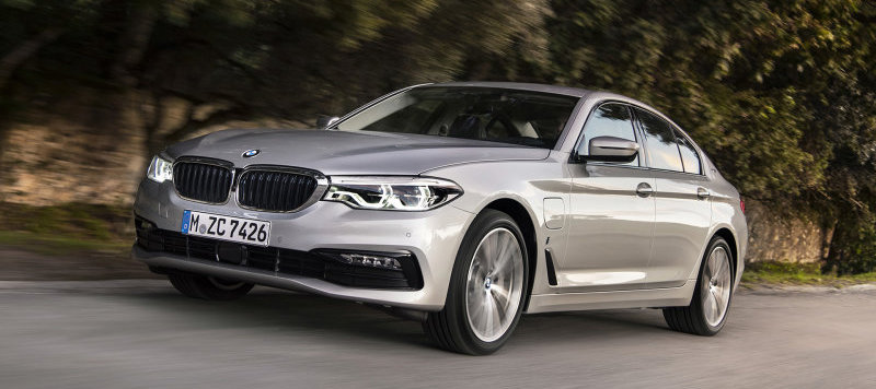 BMW monthly subscription service: Now we know how much it'll cost