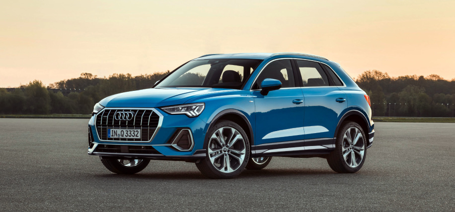 2019 Audi Q3 grows up without selling out