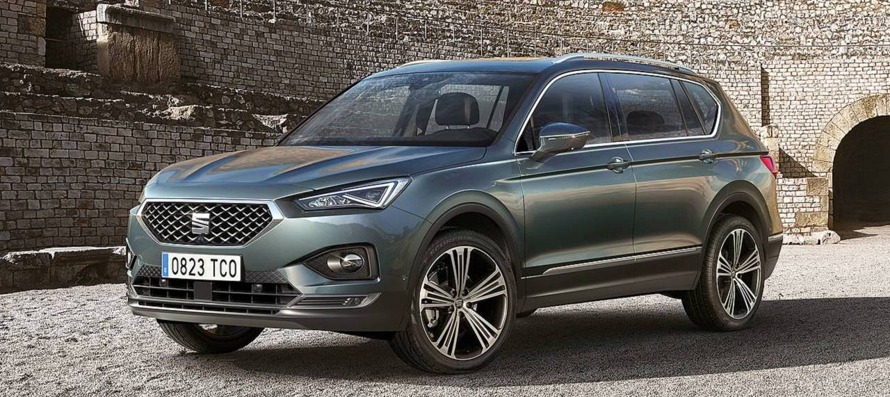 SEAT Tarraco Debuts To Carry More Folks In Spanish Style