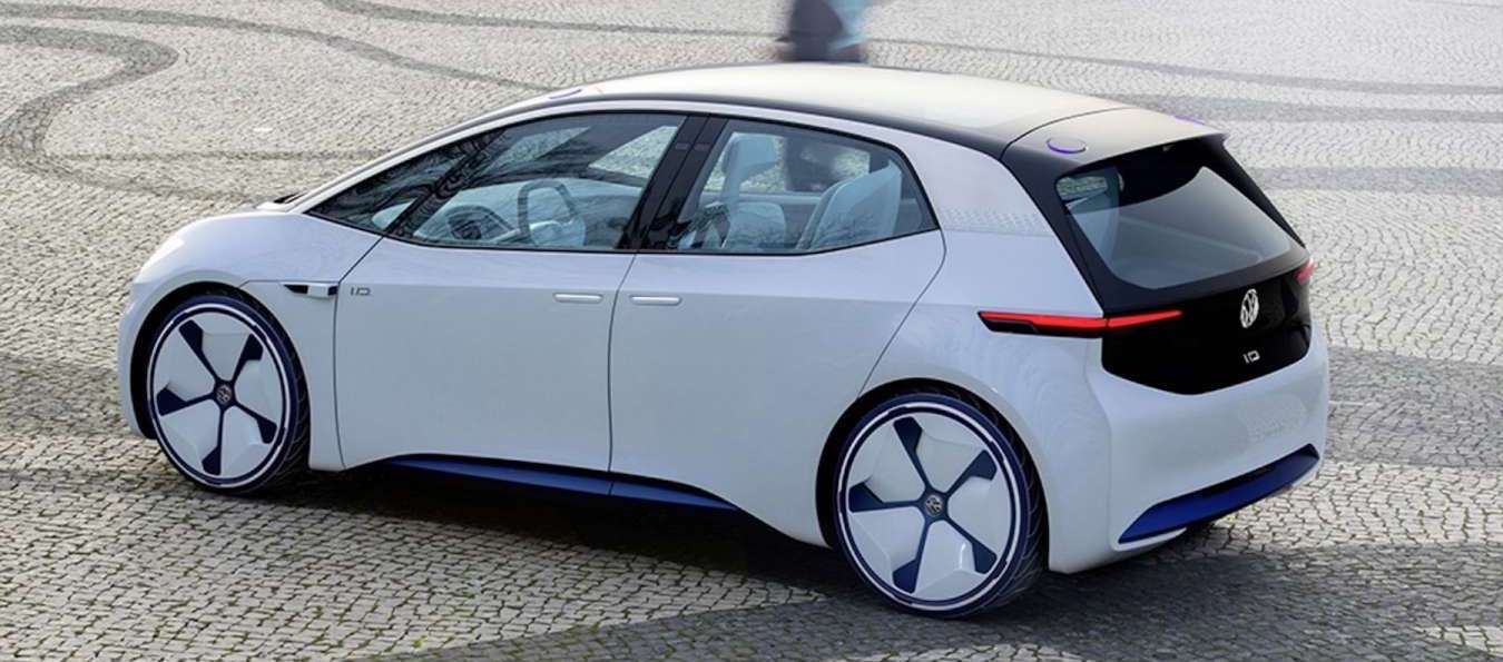 Bet everything on EVs: Inside VW's $91 billion strategy shift