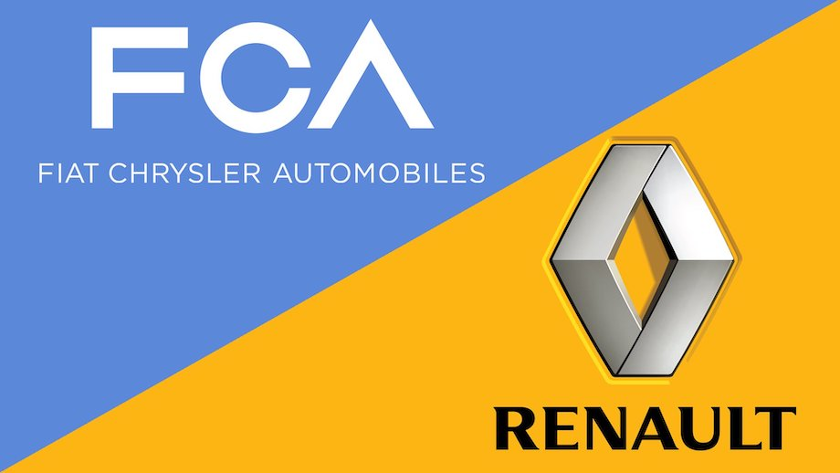 Strains between France and Italy risk Renault-FCA merger
