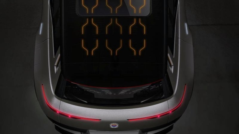 Fisker electric SUV is getting a solar roof