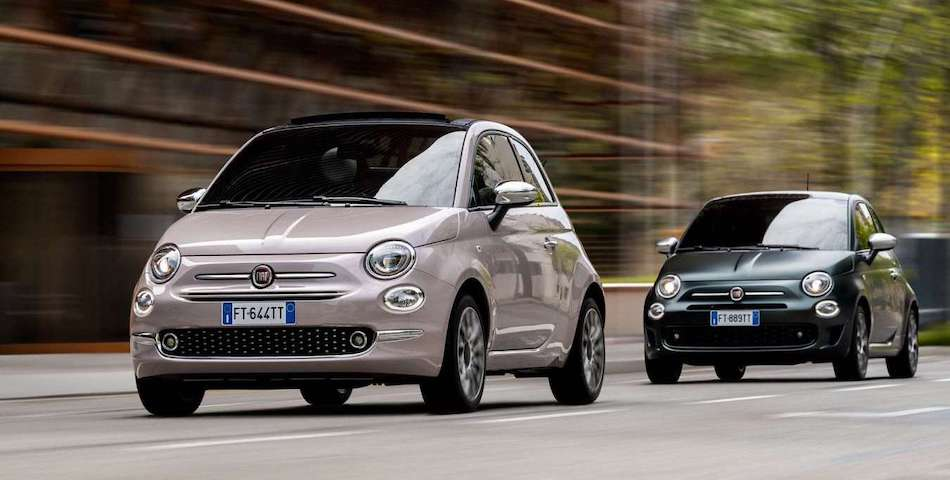 Fiat is quitting the minicar segment it dominates