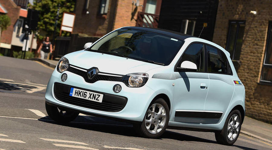Renault confirms Twingo ZE to be launched later this year