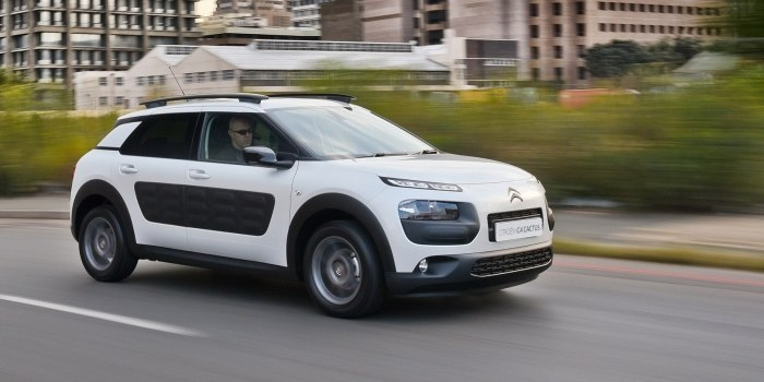 Citroen confirms electric hatchback and space tourer for 2020