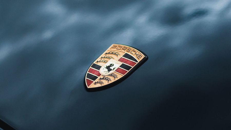 Now Porsche Is Under Investigation For 'Engine Manipulation'