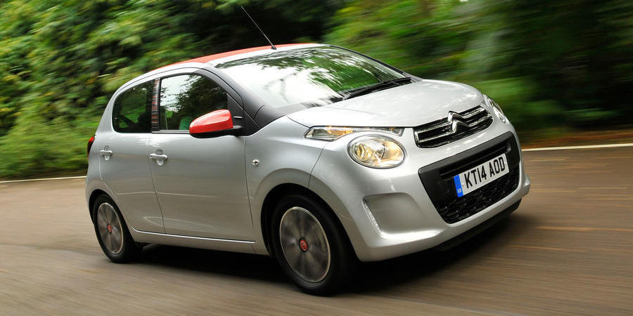 Citroen and Peugeot to cut city cars, report claims