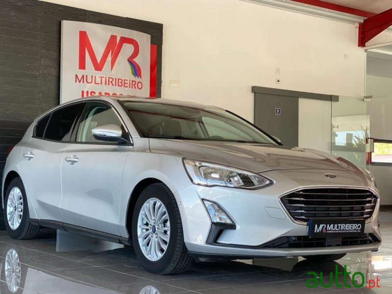 2019 Ford Focus in Ponte de Sor, Portugal