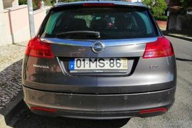 2012' Opel Insignia Sports Tourer