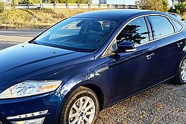 2011' Ford Mondeo