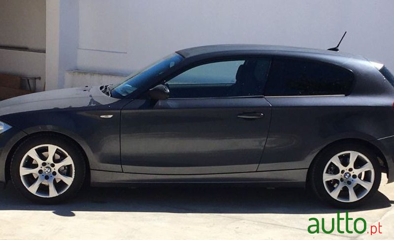 2008 BMW 120 Ver-D in Sintra, Portugal - 4