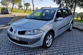 2006' Renault Megane Break