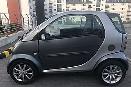 2005' Smart Fortwo