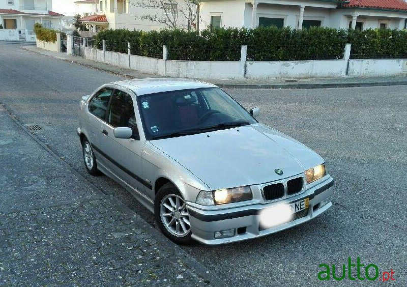 1999 39 bmw 318 tds for sale 3 700 leiria portugal. Black Bedroom Furniture Sets. Home Design Ideas