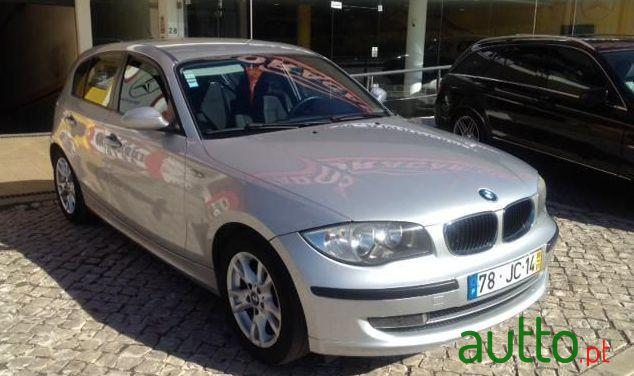 2008 Bmw 118 D For Sale 10 000 Amadora Portugal