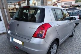 2009' Suzuki Swift 1.3 Ddis Glx