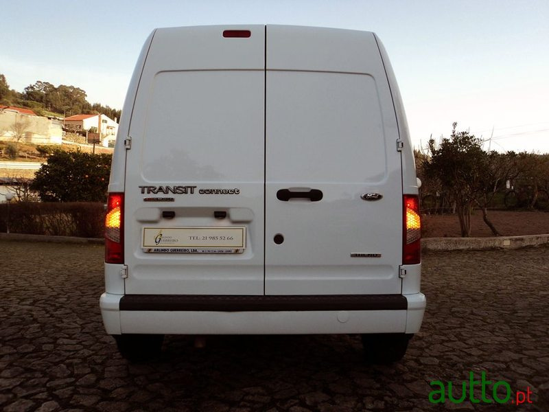 2013 Ford Transit Connect 1.8 TDCi T230 em Loures, Portugal
