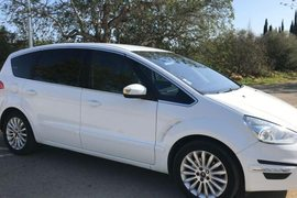 2011' Ford S-Max