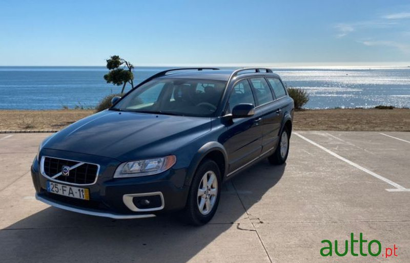2007 Volvo Xc-70 D5 in Cascais, Portugal