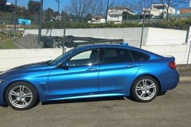 2015' BMW 420 Gran Coupe
