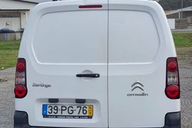 2014' Citroen Berlingo
