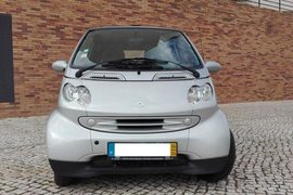 2004' Smart Fortwo passion 61