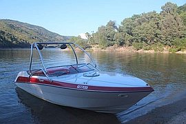 1998' Four Winns 225hp