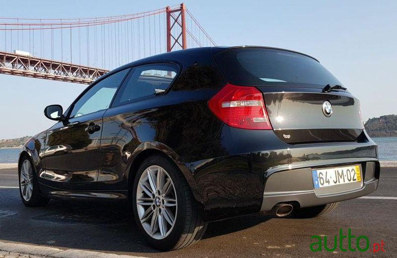 2010 39 bmw 118 118d pack m for sale 14 000 amadora portugal. Black Bedroom Furniture Sets. Home Design Ideas