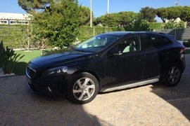2014' Volvo V40 Cross Country