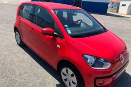 2013' Volkswagen Up