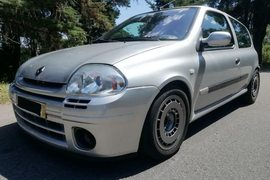 2000' Renault Clio Rs 2000