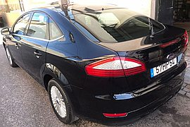 2009' Ford Mondeo