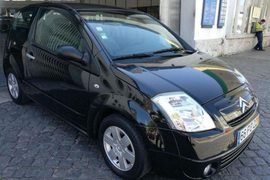 Used citroen list cheap and almost new citroen online on autto 8 2008 citroen c2 11 sx pack fandeluxe Gallery