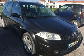 2007' Renault Megane Break
