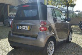 2010' Smart Fortwo 0.8 cdi passion 54