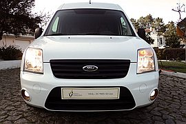2013' Ford Transit Connect 1.8 TDCi T230