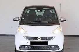 2012' Smart Fortwo