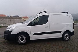 2015' Citroen Berlingo