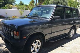 1995' Land Rover Range Rover Classic 300 Tdi