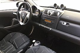2009' Smart Fortwo