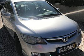 2007' Honda Civic