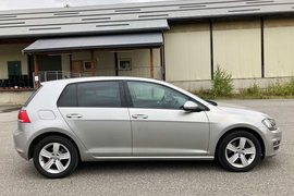 2014' Volkswagen Golf VII 2.0 Tdi Highline 4 MOTION