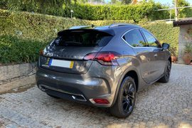 2016' Ds Ds4 Crossback