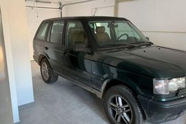 2001' Land Rover Range Rover P38 Dse