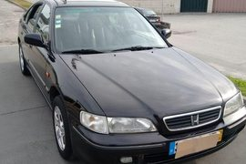 1998' Honda Accord 1.8I Ls