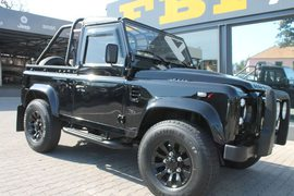 2007' Land Rover Defender Sw